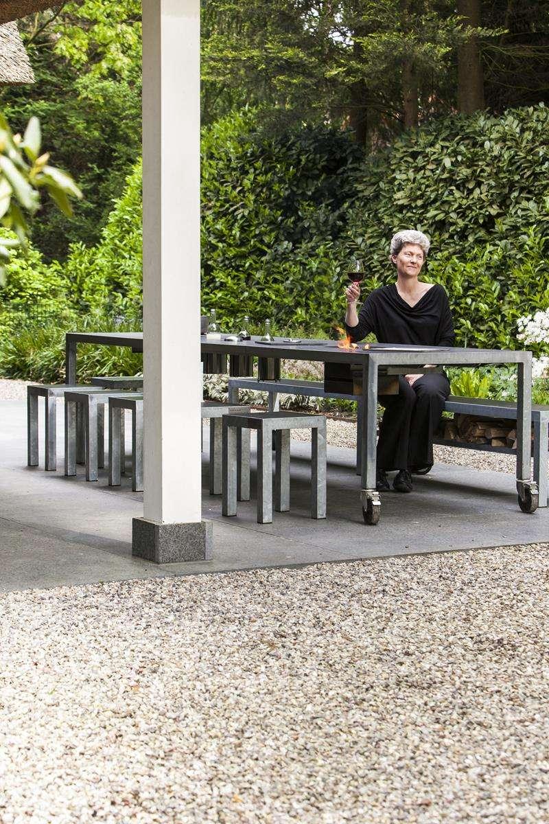 Louise Cohen-Garden 1